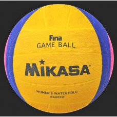 WATERPOLO - Pallone pallanuoto MIKASA 6009W woman FINA APPROVED WAVE