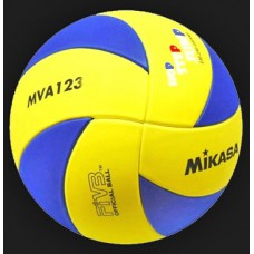 Pallone volley Mikasa MVA123L UNDER 13, peso gr.230-250.