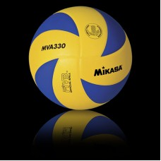 Pallone pallavolo Mikasa MVA330 Soft Synthetic Leather