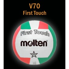 Pallone mini volley MOLTEN V70 First Touch